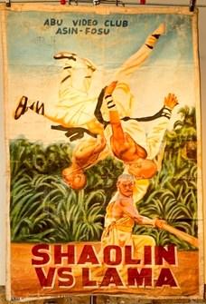 Shaolin vs  Lama   Music Box Theatre