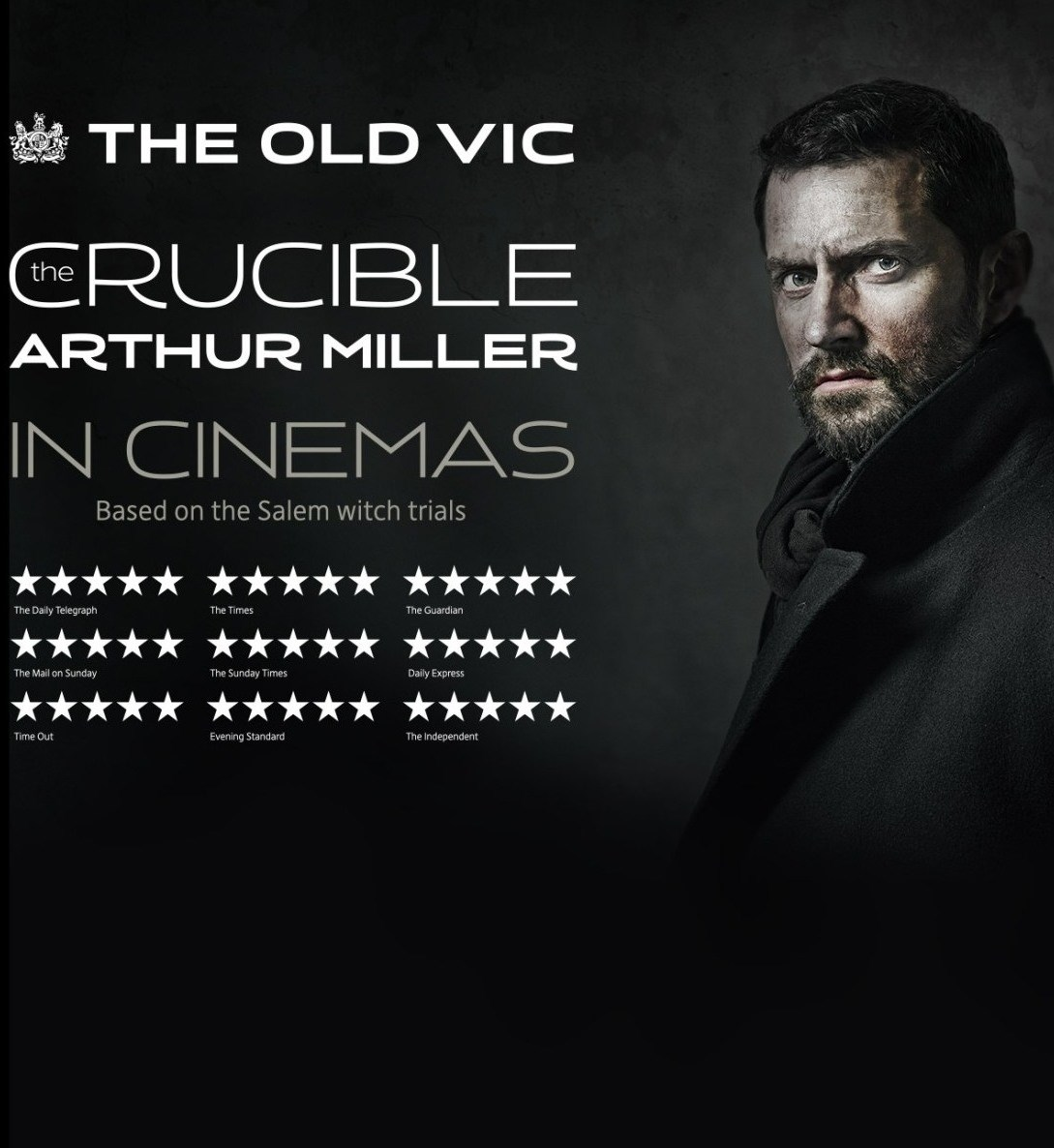 the impact of the witchs trials in the crucible by arthur miller