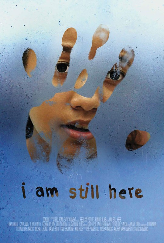 Image result for i am still here mischa marcus